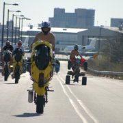 wheelies-on-public-streets-safty