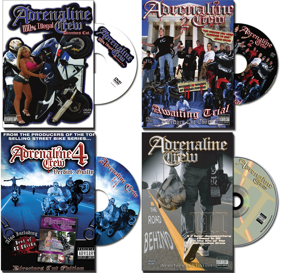 all-dvds